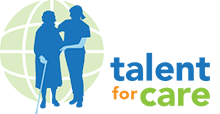 Talent for Care Logo