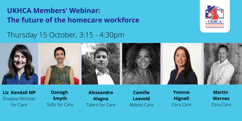 The Future of the Homecare Workforce