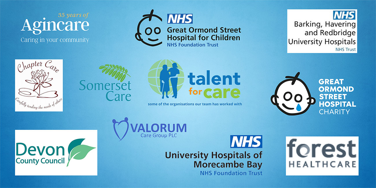 Talent For Care - Clients